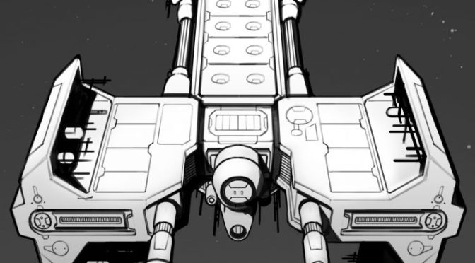 Meet the Party: Transit: The Spaceship RPG