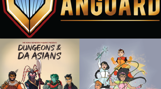 Podcast Roundup: May 2020