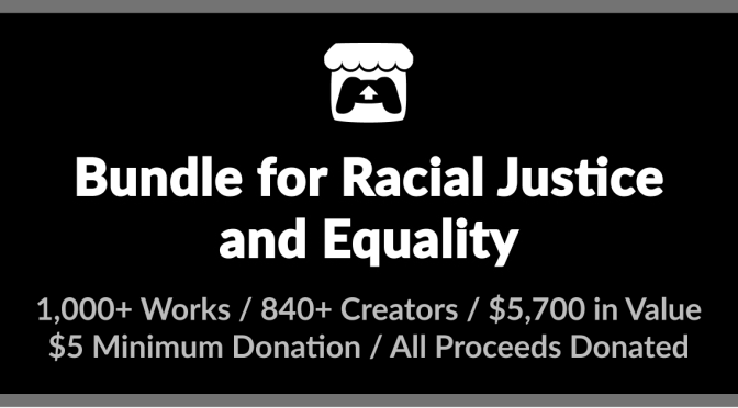 Bundle for Racial Equality and Justice – Spotlight Two