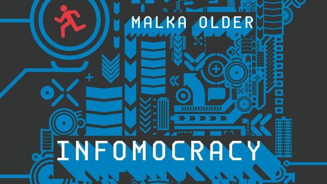 A Glimpse into the Vault: Infomocracy