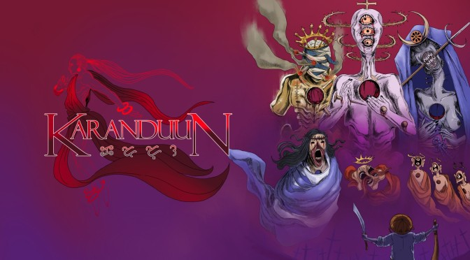 Karanduun: Make Gods Bleed Review
