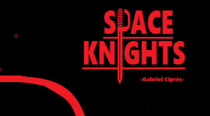 Bargain Bin Gaming: Space Knights