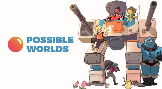 Possible Worlds Kickstarter Review: An RPG Subscription Box