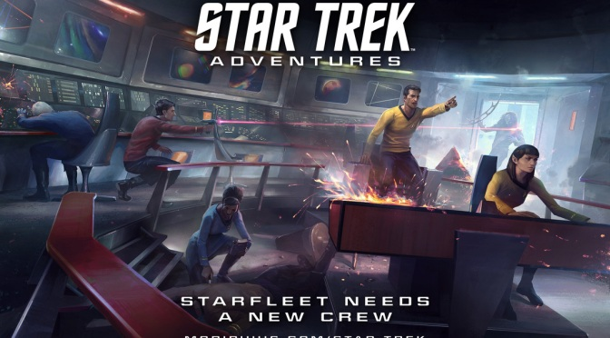 Star Trek Adventures In-Depth Review