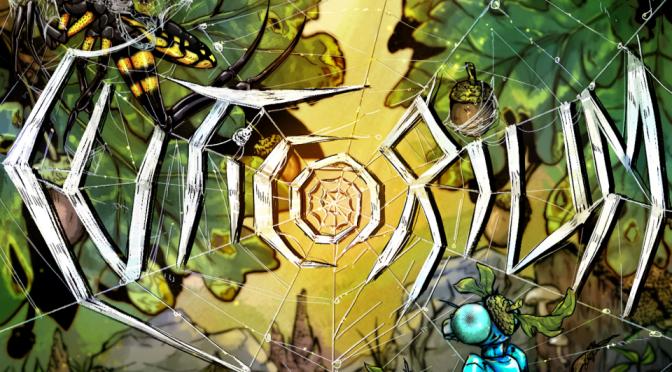 Cuticorium Review – Microcosmic Insect Adventures