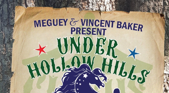 Under Hollow Hills Review